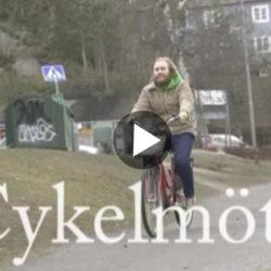 Film: Cykelmöte