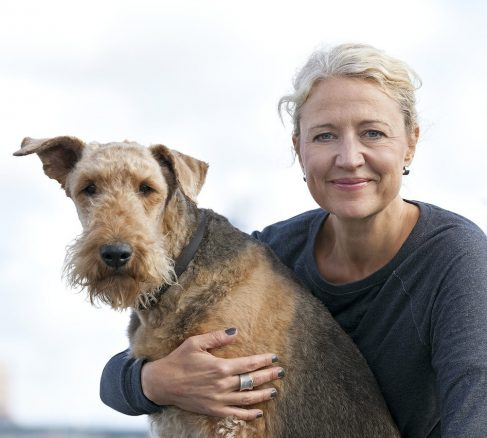 Hundland – Ny radioserie om människans bästa vän
