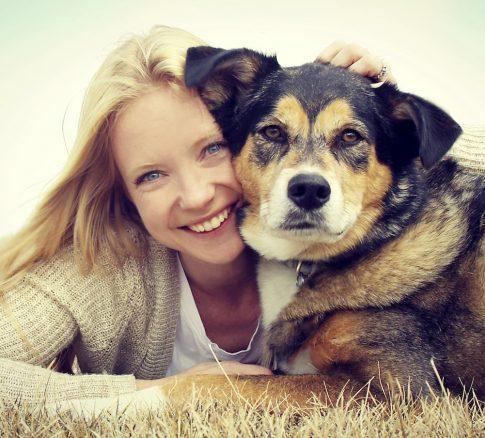 Lär dig livrädda din hund