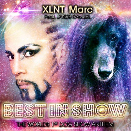 XLNT Marcs utställningslåt