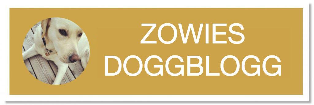 Zowies Doggblogg