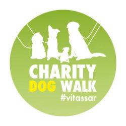 Välgörenhetspromenad på Djurens Dag