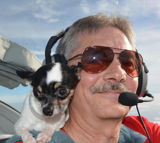 75 000 dödsdömda djur räddade av piloter