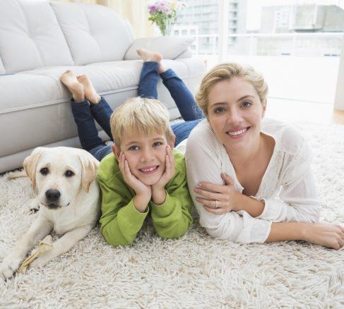 10 tips när det kommer valp till barnfamiljen