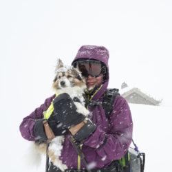 16 hundvänliga skidorter i fjällen