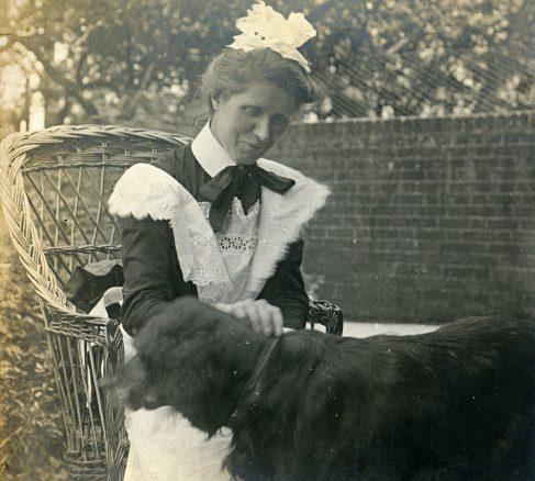 Hundägandet genom historien
