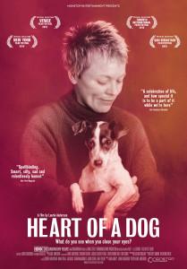 bioaffisch Heart of a Dog