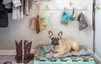 Gör en smart och fin hundbädd