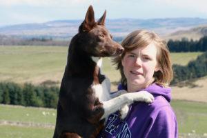 Tv-tips: Hundjobb i Skottland