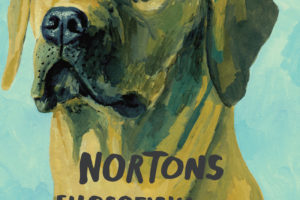"Tävla om ""Nortons filosofiska memoarer""!"