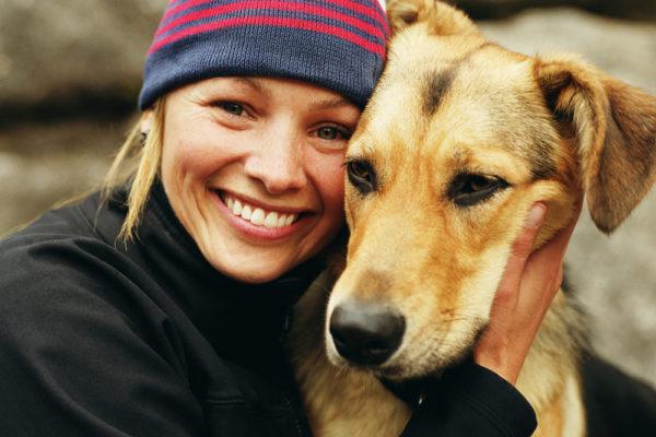 Kommer du och din hund någonsin bli jämngamla?
