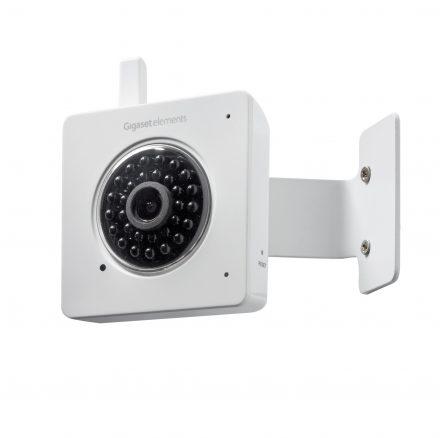 Väggmonterad kamera från Gigaset