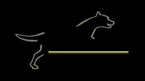 Sveriges Hundföretagares logotyp