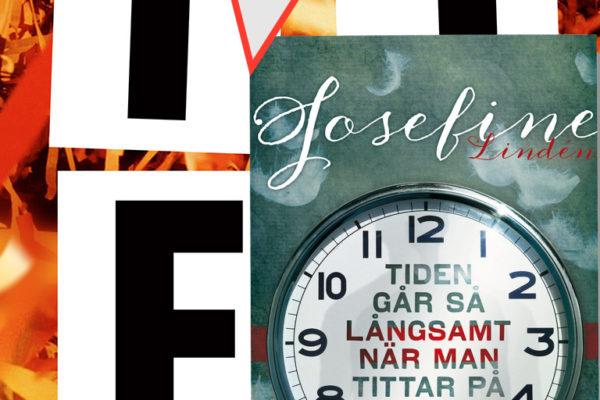 Vinn bokpaket av Josefine Lindén!