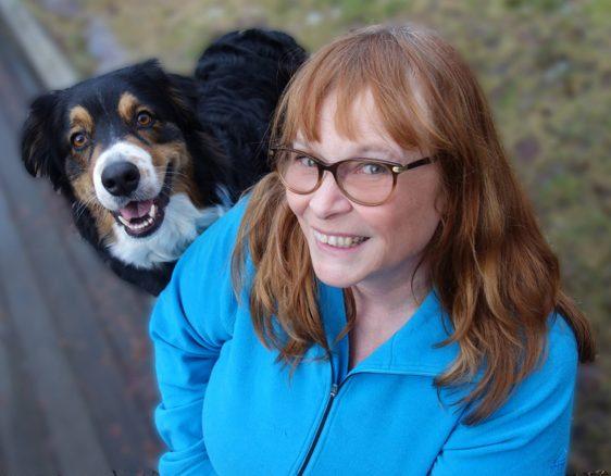 Susann Engqvist – ny chefredaktör för Härliga Hund