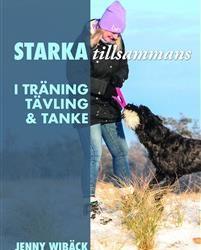 Vinn boken Starka tillsammans: i träning, tävling och tanke