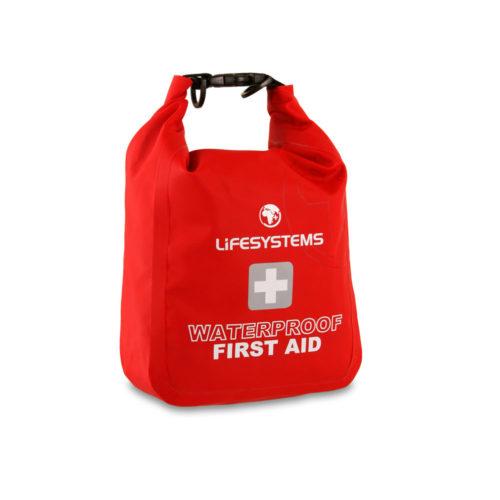 Vattentätt första hjälpen-kit