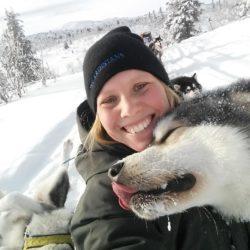 Härliga Hunds återkommande gästkrönikör Sandra Tellström!