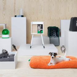 Ikea lanserar serie för husdjur