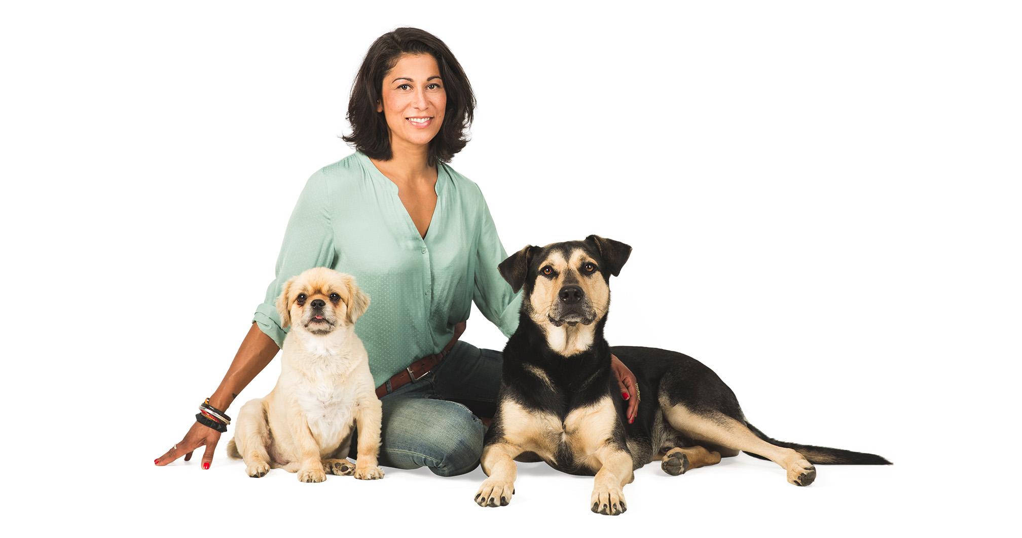 Kläder för både hund och matte | Femina