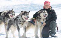 Sandras blogg: Att leva ut sina känslor som hund