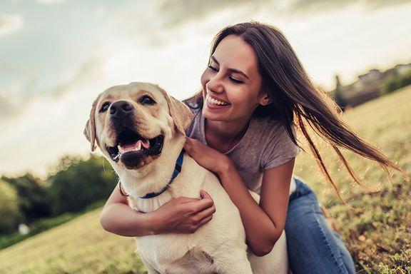 Hundstallet firar 110 år