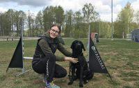 Vem vinner skol-SM i hundsport?