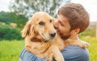 Snabbare förälskelse i hundvalp än i partner