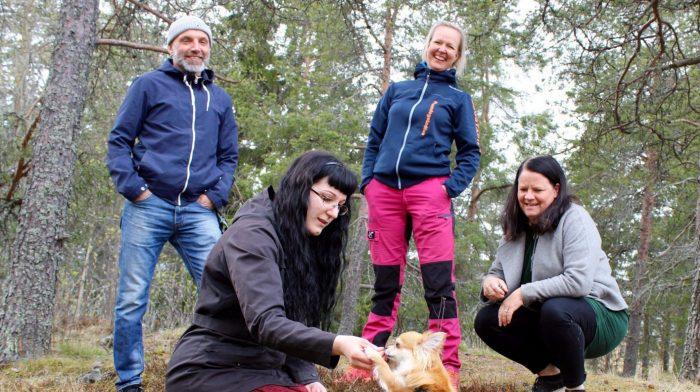 Nordic Dog Days – ny folkfest för hundälskare