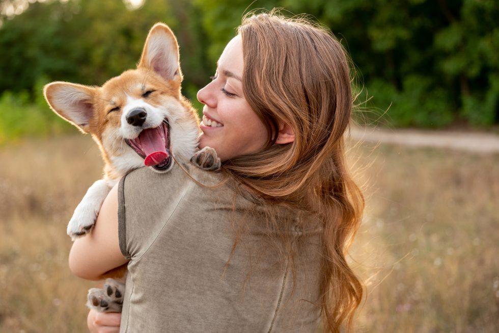 3 enkla knep som gör din hund lyckligare